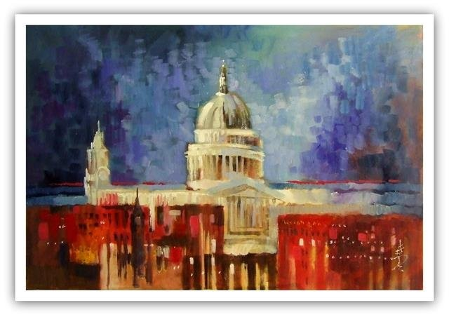 Red-White-and-Blue-24x-36-oil-on-canvas-