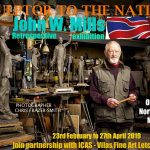 John W. Mills Sculptor to the Nation